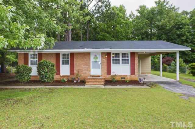 105 Gulf Drive, Dunn, NC 28334 (#2195021) :: Raleigh Cary Realty