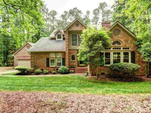 712 Misty Isle Place, Raleigh, NC 27615 (#2195023) :: Raleigh Cary Realty