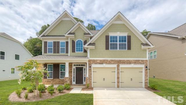 280 Roaring Creek Drive, Garner, NC 27529 (#2195035) :: Raleigh Cary Realty