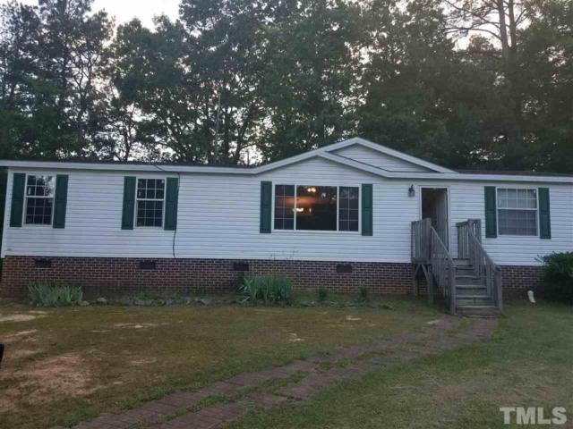 230 Holly Road, Moncure, NC 27559 (#2195055) :: RE/MAX Real Estate Service