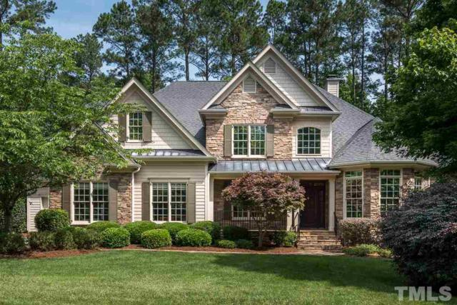 5305 Grand Gate Drive, Raleigh, NC 27613 (#2195060) :: The Abshure Realty Group