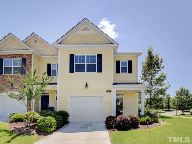 3811 Wild Meadow Lane, Wake Forest, NC 27587 (#2195062) :: The Jim Allen Group