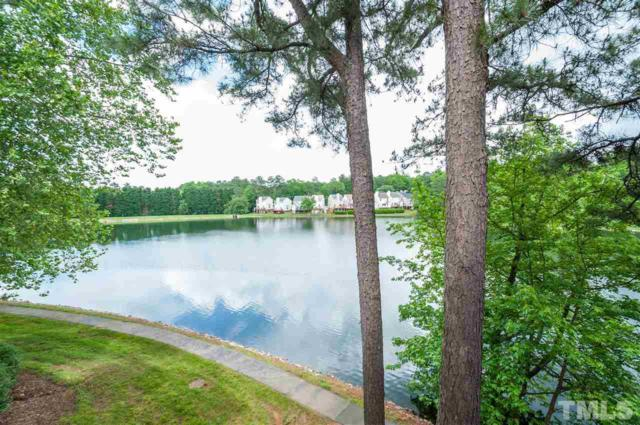 720 Springfork Drive #424, Cary, NC 27513 (#2195074) :: Better Homes & Gardens | Go Realty