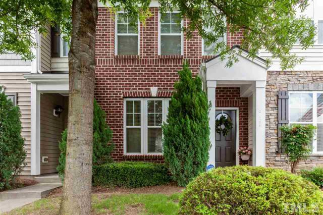 6632 Clarksburg Place, Raleigh, NC 27616 (#2195090) :: M&J Realty Group