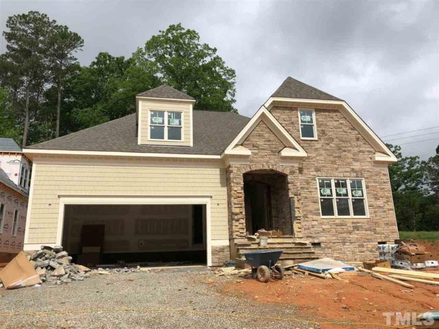 1300 Empty Nest Way, Apex, NC 27502 (#2195104) :: Raleigh Cary Realty