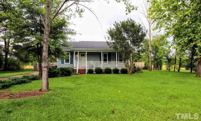 204 Garner Drive, Smithfield, NC 27577 (#2195116) :: The Jim Allen Group
