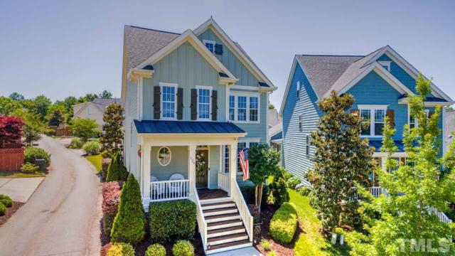 129 Amberglen Lane, Holly Springs, NC 27540 (#2195140) :: The Abshure Realty Group