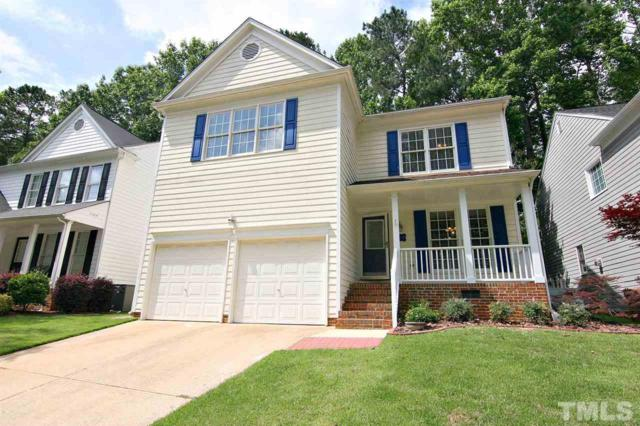 118 Solstice Circle, Cary, NC 27513 (#2195155) :: The Perry Group