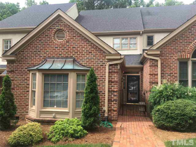 3345 Ridgecrest Court, Raleigh, NC 27607 (#2195158) :: RE/MAX Real Estate Service