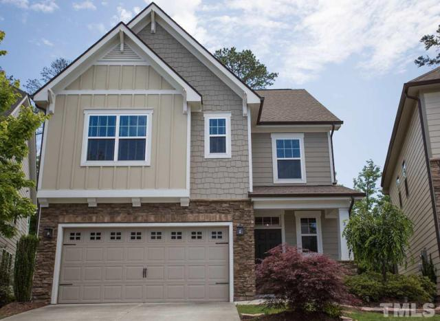 224 Concordia Woods Drive, Morrisville, NC 27560 (#2195169) :: The Abshure Realty Group