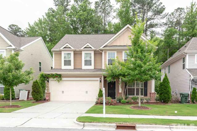 1333 Cozy Oak Avenue, Cary, NC 27519 (#2195175) :: The Jim Allen Group