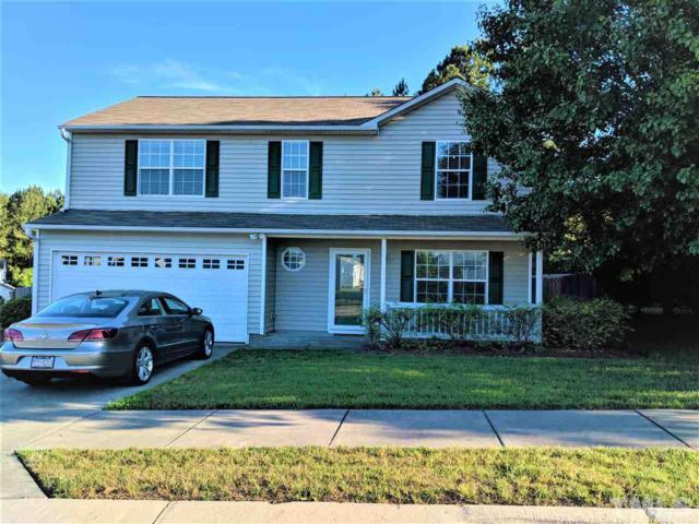 3805 Watkins Ridge Court, Raleigh, NC 27616 (#2195185) :: RE/MAX Real Estate Service