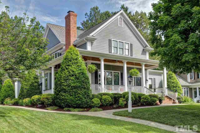 1032 Federal House Avenue, Wake Forest, NC 27587 (#2195191) :: The Perry Group
