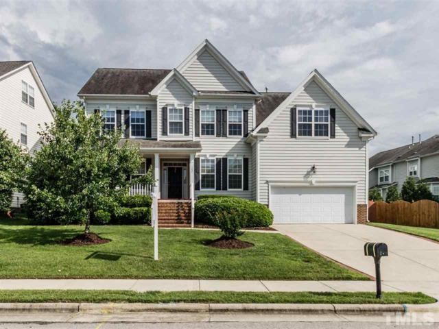 102 Rexmore Court, Morrisville, NC 27560 (#2195199) :: The Perry Group