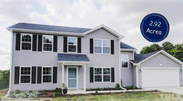 109 Bridge Drive, Princeton, NC 27569 (#2195202) :: Raleigh Cary Realty