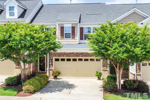 731 Grace Hodge Drive, Cary, NC 27519 (#2195211) :: The Jim Allen Group