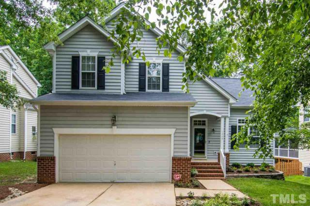 1309 Red Twig Road, Apex, NC 27502 (#2195215) :: The Perry Group