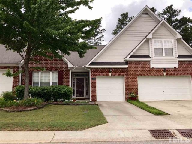 10465 Dapping Drive, Raleigh, NC 27614 (#2195233) :: The Abshure Realty Group