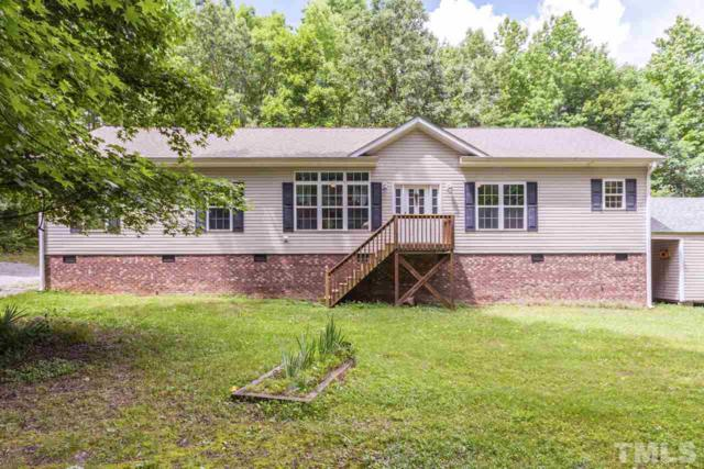 2092 Suitt Store Road, Franklinton, NC 27525 (#2195238) :: The Perry Group