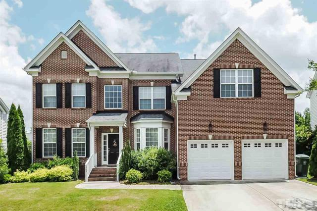 805 Potterstone Glen Way, Cary, NC 27519 (#2195241) :: The Perry Group