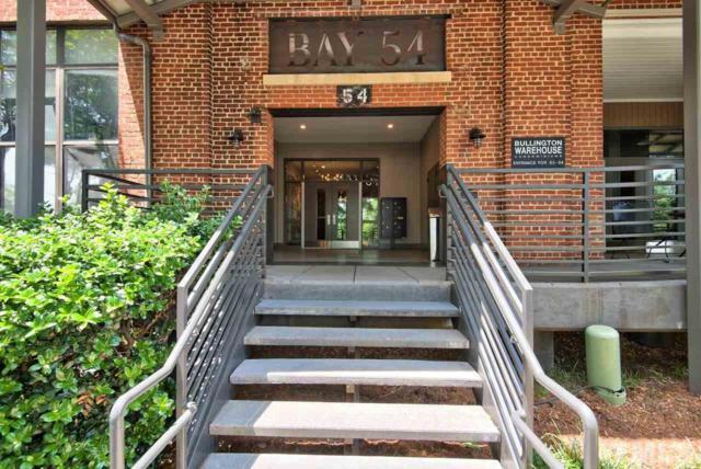 500 N Duke Street 54-105, Durham, NC 27701 (#2195244) :: RE/MAX Real Estate Service