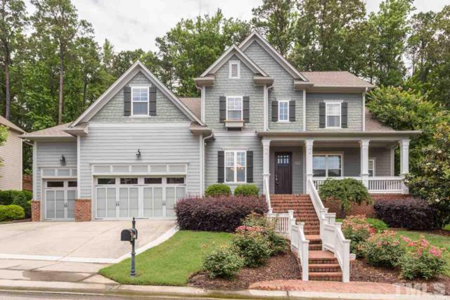 8520 Stonechase Drive, Raleigh, NC 27613 (#2195263) :: The Perry Group