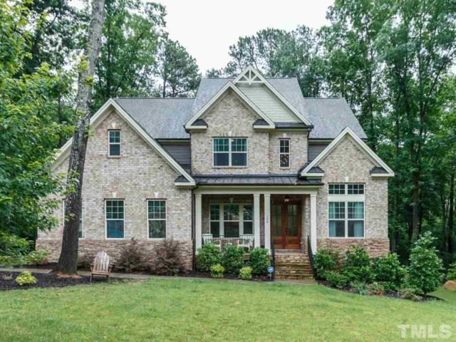 106 Victory Park Drive, Chapel Hill, NC 27517 (#2195266) :: The Perry Group