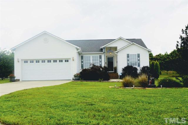 45 Pedernales Drive, Smithfield, NC 27577 (#2195283) :: The Perry Group