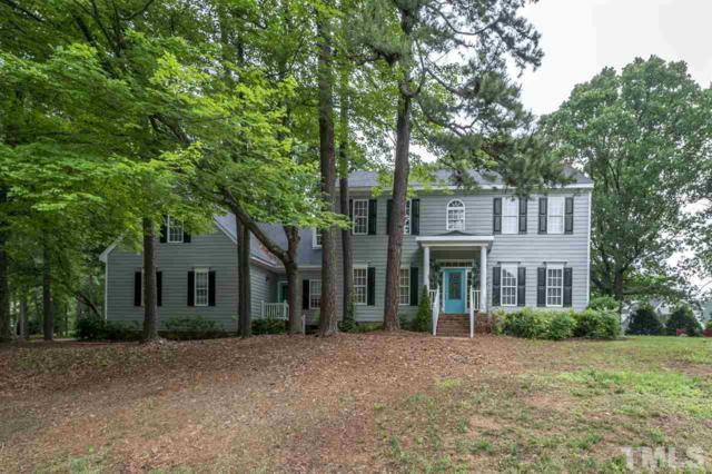1401 Cool Spring Road, Raleigh, NC 27614 (#2195295) :: The Jim Allen Group