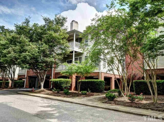 3005 Anderson Drive #101, Raleigh, NC 27609 (#2195315) :: RE/MAX Real Estate Service