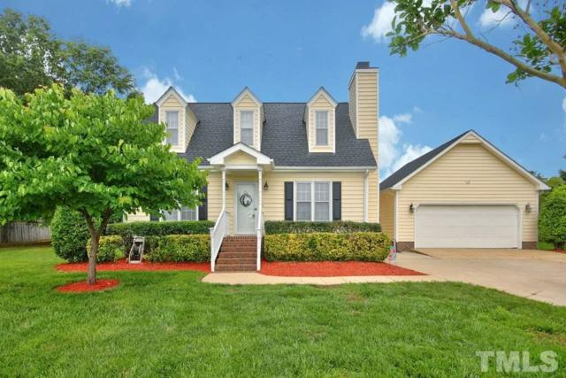 5309 Nc 96 Highway, Selma, NC 27576 (#2195317) :: The Perry Group