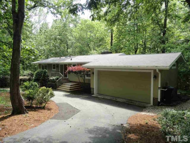620 Sugarberry Road, Chapel Hill, NC 27514 (#2195339) :: Marti Hampton Team - Re/Max One Realty