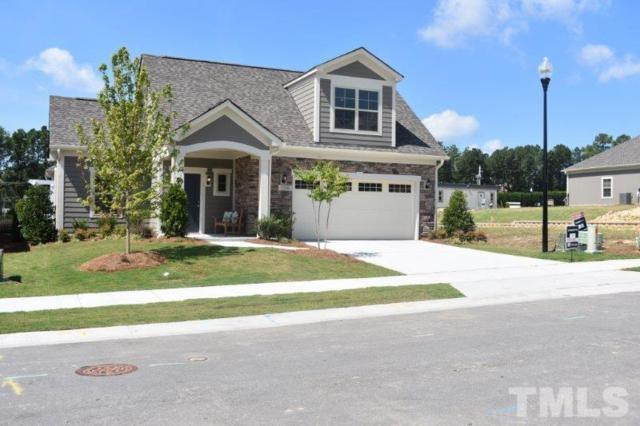 1319 Betasso Drive #100, Cary, NC 27519 (#2195346) :: The Jim Allen Group