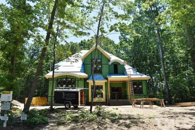 222 Stone Park Drive, Wake Forest, NC 27587 (#2195399) :: The Abshure Realty Group