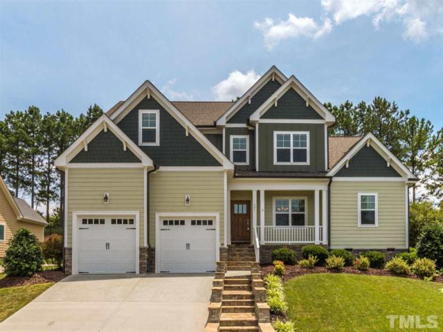521 Clifton Blue Street, Wake Forest, NC 27587 (#2195401) :: The Perry Group