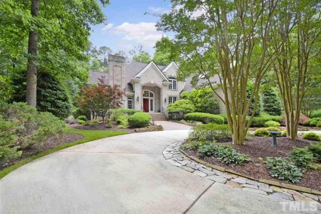 4905 Ivercroft Place, Fuquay Varina, NC 27526 (#2195403) :: The Perry Group