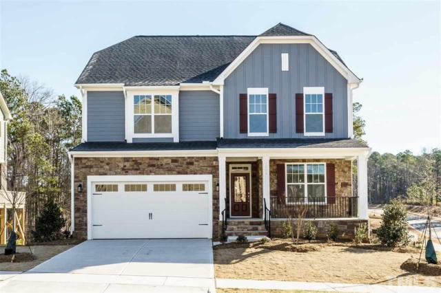 8500 Secreto Drive, Raleigh, NC 27606 (#2195408) :: The Abshure Realty Group