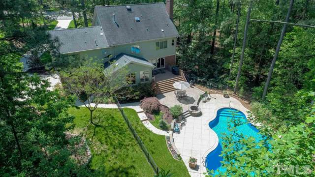 320 Jellison Court, Raleigh, NC 27615 (#2195410) :: The Perry Group