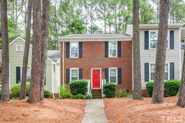 222 Wetherburn Lane, Raleigh, NC 27615 (#2195420) :: Raleigh Cary Realty