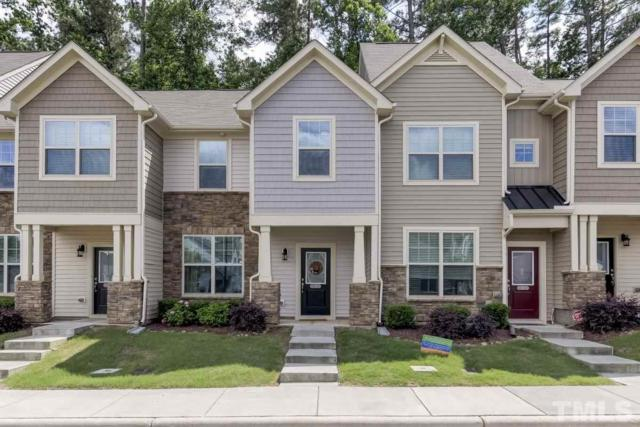 38 Intuition Circle, Durham, NC 27705 (#2195423) :: The Abshure Realty Group