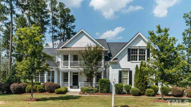 9212 Winged Thistle Court, Raleigh, NC 27617 (#2195432) :: The Perry Group