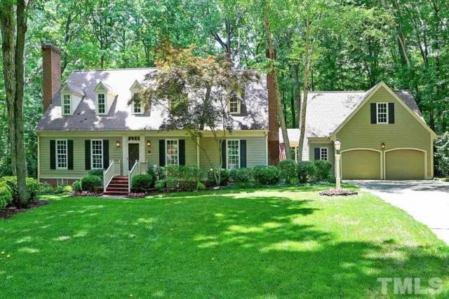 108 Ginger Wood Lane, Cary, NC 27518 (#2195440) :: Allen Tate Realtors