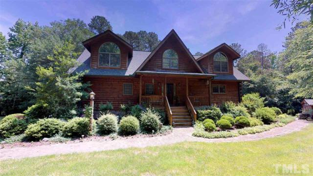 208 Queens Lane, Henderson, NC 27537 (#2195445) :: Real Estate By Design