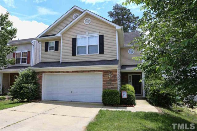1202 Orchard Oriole Lane, Durham, NC 27713 (#2195447) :: The Perry Group