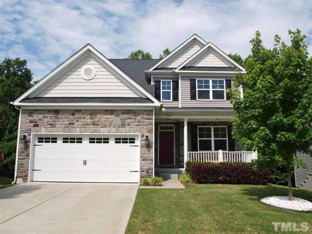 2352 Everstone Road, Wake Forest, NC 27587 (#2195465) :: The Perry Group