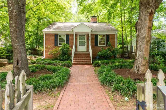 502 Pritchard Avenue, Chapel Hill, NC 27516 (#2195477) :: The Perry Group
