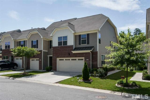 741 Davenbury Way, Cary, NC 27513 (#2195488) :: The Abshure Realty Group