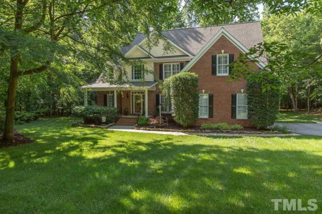1005 Long Barrow Court, Raleigh, NC 27614 (#2195503) :: The Perry Group