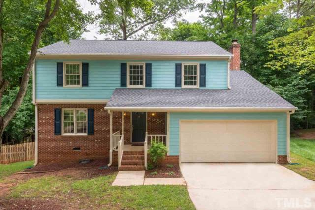 110 E Skyhawk Drive, Cary, NC 27513 (#2195514) :: The Perry Group