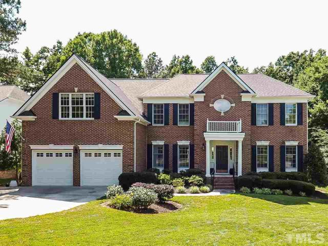 207 Walcott Way, Cary, NC 27519 (#2195519) :: The Perry Group
